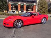 Chevrolet Corvette 9760 miles